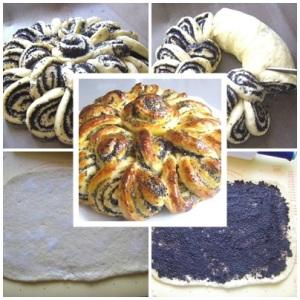 Пирог «Бабушкина салфетка» фото