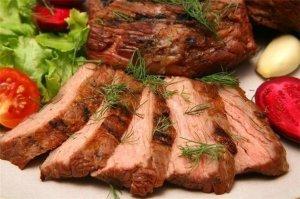 Секреты вкусного мяса фото