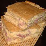 Пирог Нежный