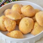 Сахарное печенье «Сахарные великаны»