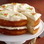 Торт на скорую руку без муки. Превосходный вкус и лёгкий рецепт