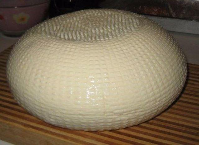 Домашний французский сыр: вкусно, просто и дешево