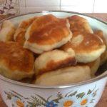 Пирожки «Вкуснотища без хлопот»! Вкуснотище!