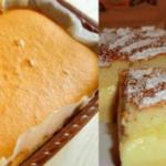 Самое умное и вкусное пирожное — не оттянешь за уши!