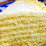 Для тех, кто не пробовал еще этот тортик — ну какой же он вкусный! Просто не передать словами! К тому же очень прост и быстр в приготовлении!Торт «Milchmädchen» («Молочная девочка»)