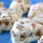 Восточная сладость с хрустящим арахисом нравится абсолютно всем: и детям и взрослым.