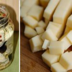 Положи самый дешевый сыр в этот маринад, и ни один гурман от него не откажется…