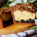 САМЫЙ ПОПУЛЯРНЫЙ ДЕСЕРТ В КАФЕ И РЕСТОРАНАХ – «Карамельный сырник с черносливом»!