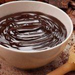 Домашний шоколад без красителей и консервантов