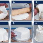 Как сделать мастику для торта своими руками?