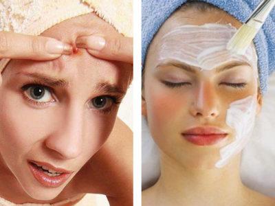 Рецепт маски против морщин и проблемной кожи
