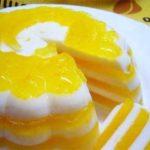 «Апельсиновое чудо» — легкий и низкокалорийный десерт. Ваша фигура скажет спасибо!