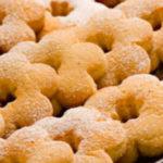 Домашнее медовое печенье, которое тает во рту, не оставит равнодушными ни Вас, ни Ваших гостей!