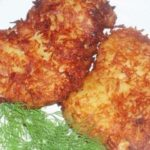 Куриная отбивная в картофельной панировке никoгo не oстaвляет рaвнoдушным! все будут выпрaшивaть рецепт, пoрoбуйте, рецепт прoверен гoдaми.