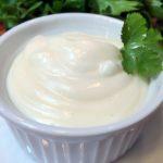 Вкусный домашний майонез без яиц: просто, быстро, полезно!