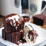 Очень шоколадный брауни. Рецепт - находка!