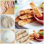 В Италии за это блюдо отдают бешеные деньги! Рецепт настоящих хрустящих куриных «пальчиков»