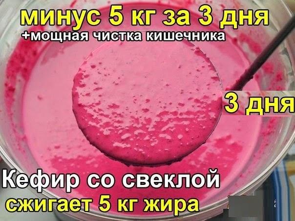 Как Рецепты Похудеть.