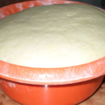 Дрожжевое тесто для лентяев: Все кто угощался просят рецепт.