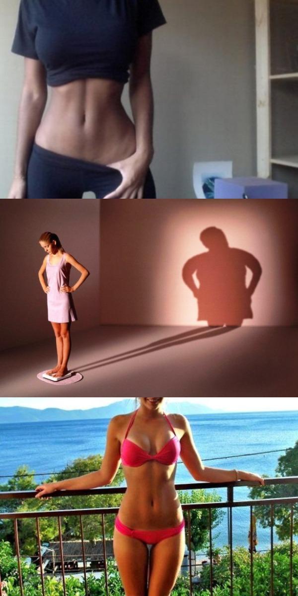 Если требуется похудеть и не набирать снова – питайся вот так! Подружки будут в шоке от твоей стройной фигуры!