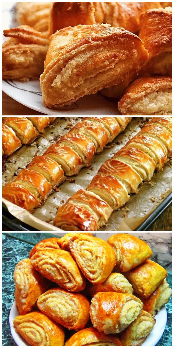 """Чудесное печенье """"Гата"""" - настоящая палочка выручалочка для всех!"""