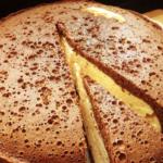 Любимый творожный десерт детей - королевская ватрушка в мультиварке