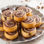 Шоколадно-Ванильное печенье — настоящая находка!
