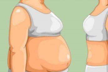 Похудеть на 8 кг всего за 7 дней помогут 5 столовых ложек — это количество еды поможет похудеть!
