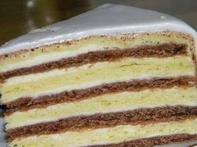 Не торт, а просто сказка! Как на вид, так и на вкус! Удивительно нежный и вкусный торт «Мишка на севере»!