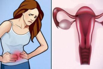 С этими рецептами киста яичника, миома матки и даже фиброма исчезнет без хирургии!