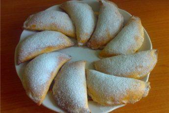 Мое фирменное печенье Бананчики мои просят каждую неделю. Детки берут с собой в школу, муж на работу. Обалденная штука.
