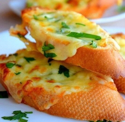 Волшебные бутерброды