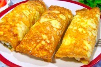 «Ленивчики» на ужин из простых продуктов. Очень вкусные!