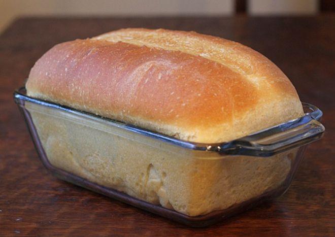 Рецепт потрясающего домашнего хлеба. В 1000 раз лучше магазинного