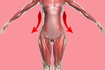6 минут для похудения: гимнастика военного врача 1