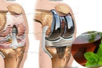 Натуральное средство для укрепления костей и суставов 1