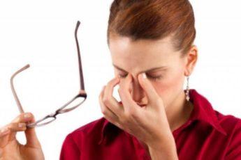 Никаких операций… Эти 2 продукта раз и навсегда избавят тебя от проблем со зрением 1