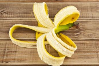 Суперспособности обычной банановой кожуры, о которых вы не знали 1