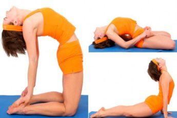 ТОП-7 упражнений для спины, поясницы и позвоночника 1