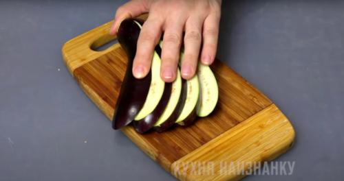 Баклажаны, запеченные с овощами: вкуснятина, которую можно готовить хоть каждый день 6