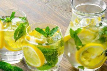 Рецепт воды Сасси, тот самый, что все ищут 1