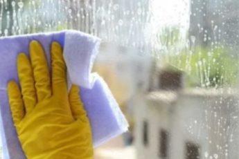 Теперь мою окна раз в год! Соседка поделилась рецептом средства, защищающее их от пыли и грязи 1